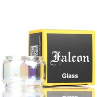 Replacement glass falcon tank