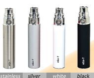 Ego Battery silver (650 mah)