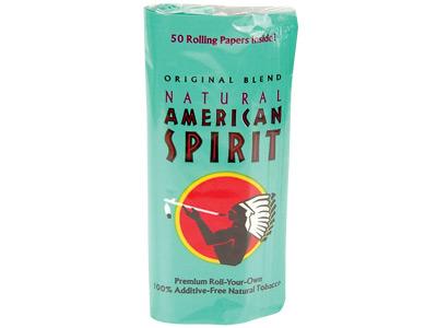 American Spirit Tobacco - Fairfax Alexandria Waldorf