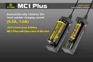 XTAR MC-1 PLUS