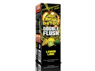 High Voltage Detox double Flush