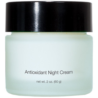 Nighttime moisturizer - Hydrates & smoothes - For all skin types