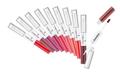 Careline Everlast long lasting Lipstick lip color waterproof 20 shades