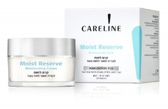 Careline Moist Reserve Moisturizing Cream Normal - Dry