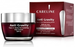 Careline Anti Gravity Face & Neck Remodeling Day Cream SPF 15
