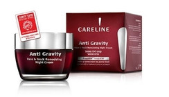 Careline Anti Gravity Night Restoration Cream