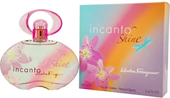 INCANTO SHINE by Salvatore Ferragamo Womens EDT SPRAY 3.4 OZ
