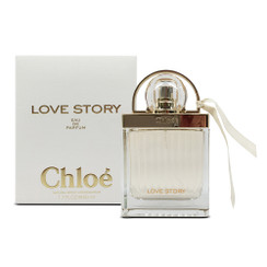 CHLOE LOVE STORY/CHLOE EDP SPRAY 1.7 OZ (50 ML)