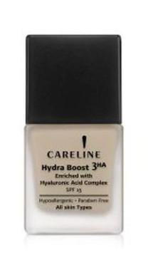 Careline Hyrdra Boost 3HA Foundation