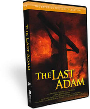 WINNER of a 2008 Gold Crown Award!  This powerful drama helps Christianity make sense! The first Adam brought death and suffering into the world. The last Adam (Jesus) brought life to those who receive His gift of salvation. This moving and unique DVD provides an effective gospel presentation. A great witnessing tool!  This compilation DVD contains the following three programs:  The Last Adam  Who Is Christ? (Names of God)  Who Is Christ? (Life Issues)