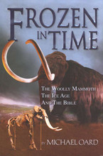 Evidence garnered from woolly mammoth fossils led Michael Oard () to this well-reasoned theory of mammoth extinction. Using climatology, ecology and archeology the author lays bare the outdated theories about these elephantine creatures and constructs a synthesis of science and biblical truth. Many charts, graphs and sidebars inform readers desiring a more technical depth to the text, and 4 appendices and a copious bibliography provide even more information for anyone wishing to delve deeper into this intriguing subject.
