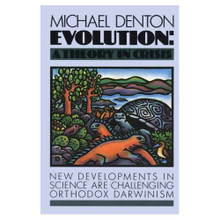 "The 1986 book by Michael Denton, ""Evolution: A Theory in Crisis,"" is a secular critique of orthodox Darwinism. It is thoughtful, logical, empirical and well-written. Denton is sympathetic and fair, showing rare insight and compassion towards Charles Darwin. He distinguishes ""microevolution"" from ""macroevolution."" The first occurs within genotypes. Darwin's Galapagos finches illustrate microevolution, as does the circumpolar overlap among species of gulls, and the many varieties of fruit flies in the Hawaiian islands. However, selective breeding of pigeons, chickens, turkeys, cattle, horses, dogs, cats, and many other domestic animals yields similar results over less time."