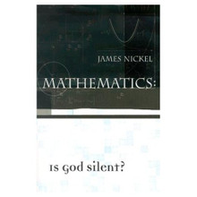 This book revolutionizes the prevailing understanding and teaching of math. The addition of this book is a must for all upper-level Christian school curricula and for college students and adults interested in math or related fields of science and religion. It will serve as a solid refutation for the claim, often made in court, that mathematics is one subject, which cannot be taught from a distinctively Biblical perspective.