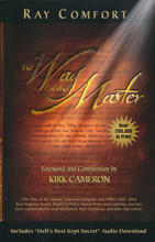 "The Way of the Master is the flagship work of Ray Comfort and Kirk Cameron's organization. It anchors their award-winning television program as well as their radio show and website. Considered by many to be the definitive text on evangelism, this book has been updated, expanded and illustrated with photographs for this edition. It is anecdotal, loaded with commentary that is more conversational than academic. It's an easy read with a hard message that has already changed the face of sharing faith. Free Audio Download available of ""Hell's Best Kept Secret."""