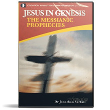 See how the whole Bible, right from the beginning, points to Jesus Christ as the God and man, and Saviour of all who believe. The time, place and manner of His birth, and His mission, are just what the prophets foretold. Genesis is foundational to all this teaching.  While the content of this popular, illustrated presentation DVD is the same as one you may have with the same title, it now includes extra features. Not only does it have a new cover design, it also has English sub-titles, has been 're-badged' to feature the CMI logo and contact details and includes a 3-minute promotional segment.  Product Details  Format: DVD/NTSC/Color/Stereo Language: English Subtitles: English Studio: Creation Ministries Int'l Year: 2010 Time: 60 Minutes