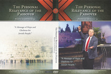 Tom Cantor of Israel Restoration Ministries teaches, not only the observation of the Passover, but on the personal relevance of the Passover. This insightful message on DVD teaches the Passover like you've never heard it preached, taught, or spoken about before. This edifying presentation brings to life the process and passion of the Passover and the personal application for the lost Jewish people today and for Christians in seeing what God has done in the past and present today. A must have for any Christian or a great gift to give to any Jewish person who may be searching for the truth and evidence of the scriptures in who the Messiah really is.