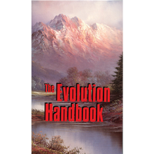 Thousands of scientific facts, disproving every basic area of evolutionary theory, are at your fingertips with this fascinating, easy-to-read resource. Key points quickly jump to your notice as you flip through this topically arranged and fully indexed handbook. You'll be shocked by hundreds of statements by prominent scientists who disprove evolutionary theory. They know evolution is a hoax. Keep this book handy for your own understanding of the subject and to share information with others. Facts are powerful!  By Vance Ferrell