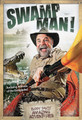 "Kids of all ages will be spellbound for over 45-minutes as they are taken ""on-location"" to learn about God's amazing animals of the everglades. Plus they'll love the animated story-song ""Swamp Man"" and the free game included in the bonus features. Children love the grandfatherly explorer/singer Buddy Davis, who leads them through the everglades on an air boat, via all-terrain vehicles, on flat bottom boats, and via hikes that reveal powerful alligators, amazing manatees, intelligent dolphins, cranes, a black bear, snakes, snapping turtles, and more! You probably didn't know just how big the variety of everglades animals is. This DVD reveals God's special design in each one!  Children love amazing animals. They also love DVD bonus features! This disc includes the on-screen ""Nightmare Pass Adventure Game,"" the music video ""God Made Me to Be a Swamp Man,"" tons of funny outtakes that will have you laughing at what went on behind-the-scenes in making this episode, and a heartfelt gospel presentation by Buddy."