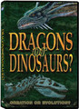 Dragons or Dinosaurs? Book
