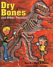 Fall in step with the Parker family as they travel the country investigating fossil graveyards. Learn how fossils are formed, found, and displayed. A full-color journey through a part of the earth's history - from a biblical standpoint. Special emphasis is given to the fossil record as it relates to flood action. Ages 6 - 12.