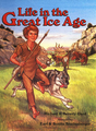"""So many children have an understanding of the Ice Age from secular sources that showcase primitive cave men who speak in grunts. Looking at the Ice Age from a creationist perspective, children will gain a new view of what the Cro-Magnon and Neanderthal were like and who they really were. Scientific and archaeological topics are covered, all the while showing the people groups as different tribes who dispersed after the fall, yet still hold on to their religion, though others had already fallen away from the knowledge of truth. With colorful illustrations and engaging, informative text, this is a wonderful introduction to """"prehistory."""" 71 pages, hardcover."""
