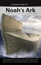 Can we believe the Bible's account of Noah's Ark? How could it hold all those animals? How could Noah care for all of them? Answer these and more with this biblical and scientific look at the Genesis account of Noah and his obedience.