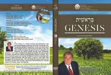 The G3- Genesis series contains lessons 25-36 with on screen scripture references and expository teachings from the book of Genesis. This DVD includes 12 powerful lessons on:  25.Where art thou? 26.Where is He? 27.I Got the Coat 28.The Seed of the Woman 29.Cherubim God's Crack Team 30.Eve's Redeemer is God 31.God First 32.Cain Left God 33.The line of Cain 34.Pray for Cain's Line 35.Then Began Man to call 36.God's seed versus Devil's seed