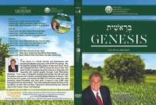 The G4- Genesis series contains lessons 37-48 with on screen scripture references and expository teachings from the book of Genesis. This DVD includes 12 powerful lessons on:  37.Enoch walked with God 38.Noah Comforted God's People 39.The Corruption of the Sons of God 40.My Spirit Shall Strive with Man 41.Yield Your Members to God 42.Man's Lifetime is an Opportunity 43.Noah was red hot on Fire for God 44.The Cross is in the eyes God  45.Noah walked with God 46.God was grieved at His heart. 47.What God, Noah and the World were doing 48.Noah walked with God when Sin was cancerous