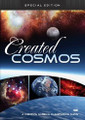 Take a tour through the universe in this new updated version of the Created Cosmos - the popular planetarium show from the Creation Museum. This Special Edition has brand new special effects with more vivid colors. The drastically improved graphics make the Created Cosmos Special Edition look like a completely new program. Bonus features include a new full-lenght running commentary by Created Cosmos author Dr. Jason Lisle and the Special Edition Featurette which compares the new graphics with those from the original release.  Length: 23 minutes  Plus Bonus Features