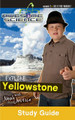 Designed to make science fun, the Awesome Science Series is an educational and entertaining opportunity for everyone. Use this study guide (DVD sold seperately) for Episode 2: Explore Yellowstone to display the knowledge the student has obtained by watching Noah explore America's first national park in Wyoming, Yellowstone. He has paid special attention to the petrified forests, showing evidence of how many of the park's features were created by catastrophe and not long ages.