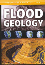 The earth today carries many remnants and signposts of the great Flood of Noah. Massive fields of fossils buried suddenly, weather patterns recorded in polar ice, continent-wide layers of sediment that are uncovered today as rock layers - all echo the worldwide judgment of God as recorded in Genesis. Recommended for ages 8 & up. Approx. 29 minutes. DVD features: (Approx. 29 min.) Content manager's commentary Web links Poster Articles Encoded for all regions Digitally mastered NTSC Enhanced for 16:9 televisions Includes subtitles DVD Region1 DVD Playable in Bermuda, Canada, United States and U.S. territories. Please check if your equipment can play DVDs coded for this region.