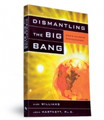 "This powerful resource shows that the big-bang theory cannot explain the universe, but the Bible can, so Christian leaders no longer have reason to insert big-bang theory into Genesis. It includes within its pages: Easy summaries of all the main points A brief history of cosmology The big bang model, including origins of stars, planets, and life The biblical creation model, including the views of Moses and Jesus The errors in evolutionary time scales In modern times, the Bible has become increasingly disconnected from most Christians' understanding of the real world. Cosmology - the way we think about the universe - has come to be totally dominated by secular beliefs, such as the Big Bang. Many Christians, including prominent leaders, have therefore felt compelled to ""reinterpret"" the Bible in the light of big-bang thinking. To its credit, the Big Bang is an interesting and worthwhile scientific theory, and it is the best candidate that materialists have been able to put forward to this point to try to explain the universe without God, but it is demonstrably inadequate, to say the least. Big-bang theory cannot explain the origin of the universe or of the significant objects within it (i.e., galaxies, stars, planets, and people). Big-bang theory contains no credible or consistent naturalistic cause to explain what we see.  Dismantling the Big Bang reveals these scientific and philosophical weaknesses at the core of big-bang thinking and the contradictions to which they lead. Written on a level that laypeople can understand, it comparatively shows the intellectual superiority of the history of the universe given in the Bible as a basis for our thinking about the cosmos. We need to rediscover how to think about the universe in the only way that makes sense - from God's perspective, in the light of the history given in His Word."