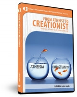Many Christians face a devastating phenomenon when their kids jettison their faith and walk out of the church, despite years of exposure to a Christian culture. Why? The good news is, the answers are not difficult if one has the courage to recognize the problem. Drawing insight as a former atheist, Calvin delivers an eye opening message of encouragement, giving clear directions on overcoming one of the biggest barriers to faith in Christ.  Presented at US SuperConference 2010.  Format: DVD Audience: High School–Adult Presenter: Calvin Smith Length: 58 mins