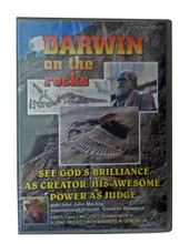 Released in 2009 to coincide with global celebrations for the 200th anniversary since Darwin's birth, Darwin on the Rocks equips you with the evidence God's Word is true from the beginning. Join John Mackay as he travels the globe collecting the evidence from Creation to the fall, to the flood and beyond. A bestseller.