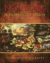 "How many animals did Noah take aboard the Ark? How did he feed all of them on the long voyage? Where did he keep the carnivorous animals? What were conditions like for Noah and his family during the Flood?  Students of Bible and science have pondered these questions and many more in their study of Genesis. Doubters in a literal global Flood, including hybrid-creation theorists, place evolution-based theories of science in authority over God's Word, claiming the Flood was nothing more than a ""local"" occurrence and the age of the earth is millions and billions of years old.  John Woodmorappe, with training in both geology and biology, has tackled the tough questions about Noah's Ark and the Flood in Noah's Ark: A Feasibility Study. Thoroughly researched and clearly presented, Noah's Ark provides sensible solutions to the most difficult problems that faced Noah and his family on the Ark. With skill of an engineer, Woodmorappe enhances our understanding of the work that Noah did and the means he had at his disposal to manage the menagerie of animal life God entrusted to him.  Noah's Ark: A Feasibility Study is an indispensable resource for serious students of both science and Scripture."