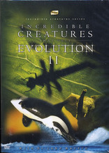 The Incredible Creatures That Defy Evolution Series enters the fascinating world of animals to reveal sophisticated and complex designs that shake the traditional foundations of evolutionary theory.  This series features Dr. Jobe Martin, who for the past 20 years, has been exploring evolution vs. creation. His findings have been fascinating students around the world as he lectures on these remarkable animal designs that cannot be explained by traditional evolution.  Dr. Martin himself was a traditional evolutionist, but his medical and scientific training would go through an evolution, rather a revolution when he began to study animals that challenged the scientific assumptions of his education. This was the beginning of the evolution of a creationist.  - How can birds navigate over thousands of miles of ocean and never get lost?  - How do fireflies and glowworms create light that generates no heat?  - How do great whales dive to the bottom of the ocean without the pressure causing them to implode?  - What creature was the inspiration for the helicopter?  - How can some creatures be cut in half and still regenerate themselves? Some can even grow a new head!  This program answers these questions and examines:  Whales The Pacific Golden Plover Dragonflies Hippopotamus Glowworms and Fireflies Bears Earthworms Elephants Education Dishonesty section Sparrow