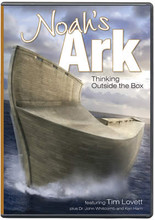 "Winner! 2009 Jubilee Award  Get the answers you need!  Order this award-winning documentary and learn from Tim Lovett, Dr. John Whitcomb, and apologist Ken Ham.  As we learn more about ancient shipbuilding we must ask the question, ""When Noah constructed the Ark, wouldn't he have used the technology of his day? Could he follow the Lord's directions and actually build a ship able to withstand the cataclysmic tempest?""  Following the example of Drs. Henry Morris and John Whitcomb's ground-breaking book, The Genesis Flood, Ark researcher Tim Lovett applies new findings to the contours and interior design of the Ark, while maintaining an unwavering commitment to the Word of God.  This ground-breaking video about the Ark is one of the highest quality videos that AIG has ever produced! You'll see animations, interviews, and images of the Ark that explain the most perplexing of questions. Look inside the ship that saved humanity. Rest in the authority and inerrancy of God's Word as the Ark and its reality is affirmed from the pages of Scripture and the most recent of research."