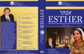 This 8 DVD set from Tom Cantor of Israel Restoration Ministries brings the biblical account of Esther to life in a way you have never heard.  Disc One: Lesson 1 The Unglodliness of Ahasuerus, Lesson 2 The: Of Verse 12, Lesson 3 Mordecai: God's Man  Disc Two: Lesson 4 The Godly Family, Lesson 5 Mordecai the Father, Lesson 6 She's Finished the Race  Disc Three: Lesson 7 Mordecai Saved Ahasuerus, Lesson 8 I AM The Way, Lesson 9 Mordecai Bowed Not  Disc Four: Lesson 10 Mordecai Found God Trustworthy, Lesson 11 Victory of Decision, Lesson 12 If I Die, I Die  Disc Five: Lesson 13 Esther Stayed Focused, Lesson 14 On That Day, Lesson 15 The King Had Two Commandments  Disc Six: Lesson 16 The King Had Two Commandments, Lesson 17 The Jew Did Not Know, Lesson 18 If it Please the King  Disc Seven: Lesson 19 Those Gentiles Helped the Jews, Lesson 20 Mordecai the Jew Was Great  Disc Eight: The Testimony of Tom Cantor  Israel Restoration Ministries www.IsraelRestoration.org