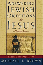 Respectful, thoroughly documented answers to twenty-eight of the weightiest theological objections progressively reveal how belief in Jesus is deeply rooted in Jewish concepts and teaching.