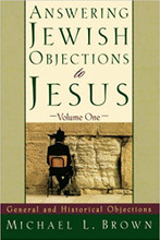An honest, fair, and thorough discussion of the issues raised in Jewish Christian apologetics, covering thirty-five objections on general and historical themes.