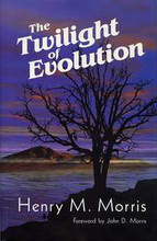 The Twilight of Evolution, a classic work that has been widely used in the creationist revival in the United States and worldwide. Well documented, yet easy to understand, it is as relevant today as ever, setting forth the true nature of the vital issue of origins, both Biblically and scientifically.  ICR   The Institute for Creation Research