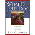 """Rather than wonder """"What would Jesus do?"""" we should look to the Scripture to see: What Did Jesus Do?   What was the way of the Master Evangelist in the most important of issues-reaching the lost? Why did he use a radically different approach than that of the modern Church?   Paul imitated Jesus, working for """"the profit of many, that they may be saved."""" Then he admonished, """"Imitate me, just as I also imitate Christ"""" (1 Cor. 11:1).   James obeyed that command. So did Stephen, Peter, John, and Jude. So did Charles Spurgeon, John Wesley, George Whitefield, Martin Luther, D.L. Moody, and many others through the ages. Only the modern Church had drastically deviated from biblical evangelism.   In a day in which many crucial truths are neglected, Ray Comfort calls the Church back to the way of the Master Evangelist, to consider What Did Jesus Do and then go and do likewise."""