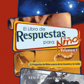 Answers for Kids Volume 1 (Spanish) El Libro de Respuestas para Ninos Volumen 1   Finally—an answers book suitable for kids! Kids are never short of questions—and now there are answers to some of their most difficult ones regarding the Bible and faith! The story of Creation and the Garden of Eden are familiar ones. But they also present a wonderful opportunity to share important biblical truths with eagerly questioning minds through answers that even the youngest believer can understand. In Volume 1, children get answers to the top 22 questions on Creation and the Fall.