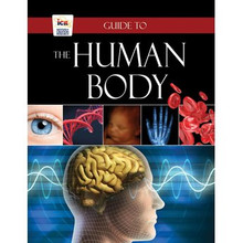 The design of the human body inspires awe and fascination. How can so many different parts and systems work together so seamlessly? Not only that, how do they sustain us and enable us to perform such incredible feats?  Guide to the Human Body delves into the complex construction of the cell, a baby's development in the womb, the mechanics of our hands, and the incredible abilities of our brain. Discover astonishing facts about the circulatory, nervous, respiratory, and immune systems, and more. It's easy to see great wisdom and purpose in the design of the human body, and everything points back to one magnificent Engineer!     Institute for Creation Research  ICR
