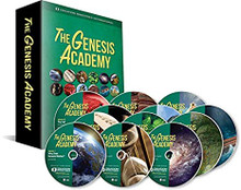 The Genesis Academy: A 12-part Teaching Series on Genesis 1-11  Understand our world in light of the Bible's history  The book of Genesis provides the foundation for the majority of our Christian doctrines. Yet doubts about Genesis are rampant in our culture, thanks to the inroads made by centuries of skeptical attacks on the Bible. Prominent voices insist that evolution and its time-frame of millions of years are scientific facts, and that Christians must therefore abandon traditional beliefs, such as: God as Creator, humanity made in God's image, a worldwide Flood, a historical fall -- and thus even the Gospel message itself.  But there is good news! We live at a time when Christians have more scientific and historical evidence to support the Bible's account of origins that ever before.