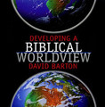 From David Barton of Wall Builders  The idea that faith should be divorced from other aspects of life is a notion which has gained popularity in recent years. This relevant commentary exposes the hazards of such thinking and points to a time in American history when Christians integrated their beliefs into every sphere of life.  Audio CD. 63 minutes.