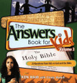 Answers for Kids vol 3