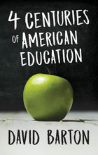 From Historian David Barton of WallBuilders  For four centuries, religion, morality, and knowledge formed the core elements of American education, but in recent decades, a secularized approach to education has gained prominence. This title discusses the effects of both religious and secular philosophies and presents stories of early American heroes in the field of education.  51. Pages. paperback