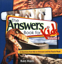 Answers for Kids vol 2
