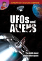 Creation Comic Series  UFOs and Aliens  The truth about life in outer space  The UFO phenomenon has intrigued for generations, and many presume that unidentified flying objects could be visitors from another world. But did life evolve elsewhere? Is there any evidence for such ideas?  Creation Ministries International